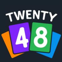 Twenty48 Solitaire android app icon