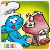 Smurfs Bakery android app icon