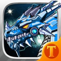 RobotIceDargon android app icon