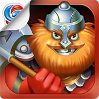 LandGrabbers android app icon