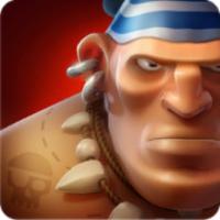 Pirates android app icon