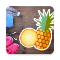 Pineapple DietApp - How to lose weight fast! icon