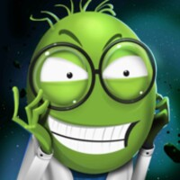 Bacterial Takeover android app icon