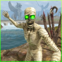 Mummy Simulator android app icon