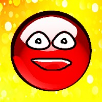 Red Ball 4 android app icon