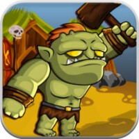 Orc Adventurer android app icon