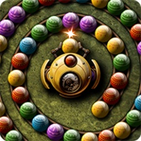Steam Legends: Marble Quest android app icon