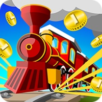Train Merger android app icon