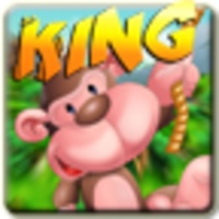 King Kong Jungle android app icon