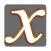 XPLODE android app icon