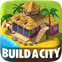 Tropic Town - Island City Bay android app icon