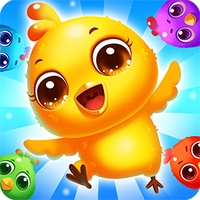 Chicken Splash 2 android app icon