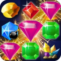 Match-3 Jewels android app icon