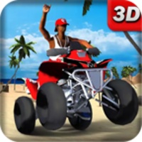 Extreme Motobike Skill android app icon