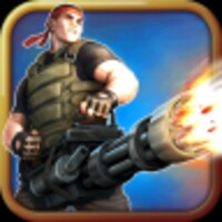 Guns 4 Hire android app icon