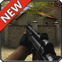 Shooter Sniper Critical android app icon