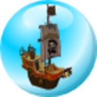 Bubble Pirate android app icon