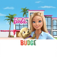 Barbie Dreamhouse android app icon