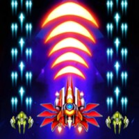 Infinite Shooting: Galaxy Attack android app icon