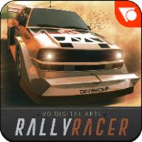 RallyRacerUnlocked icon