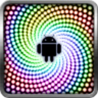 DANMAKU death android app icon