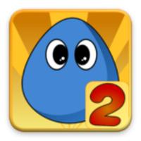 Jump Blob Jump 2 android app icon