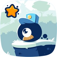 Orbys adventure android app icon