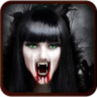 Vampire android app icon