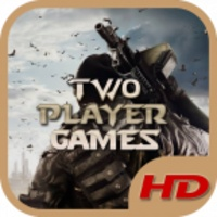 2 Players Games android app icon