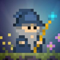 Pixel Wizard android app icon