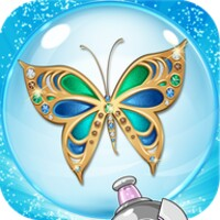 Marble Jewel Shooter android app icon