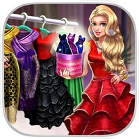 Sery Runway Dolly Dress Up android app icon