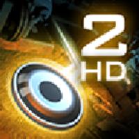 Dark Nebula android app icon
