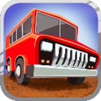 Bus Racing 3D android app icon