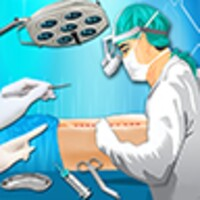 Stomach Surgery Simulator android app icon
