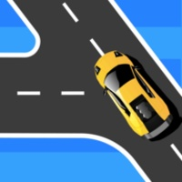 Traffic Run! icon