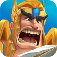 Death Clash Battle android app icon
