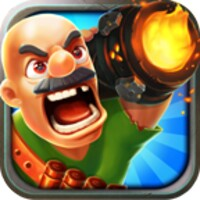 Epic Defenders TD android app icon