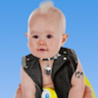Talking Baby android app icon