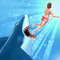 Hungry Shark Evolution android app icon