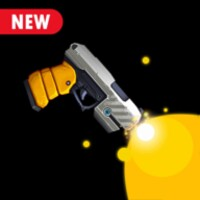 Flip The Weapon - Gun simulation android app icon