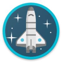 Shuttle VPN icon