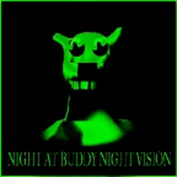 NIGHT AT BUDDY TABLET android app icon