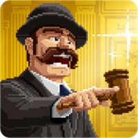 Auctioneer android app icon