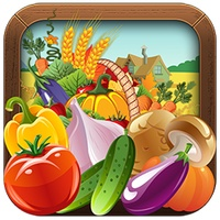 Russian Farm android app icon