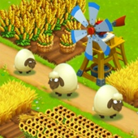Golden Farm android app icon