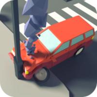 Crossroad Crash android app icon