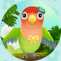 Bird bnb android app icon