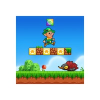 Lep's World 3 android app icon