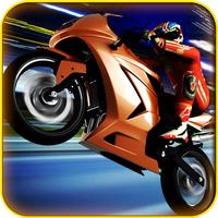 Moto héros android app icon